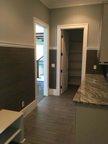 LOT 15 OAKS MUDROOM